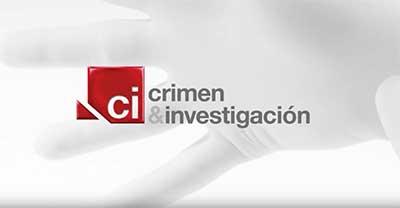 Self Promotion - Crimen & Investigación