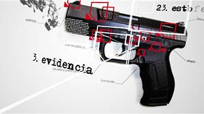 Intro - Glosario del crimen