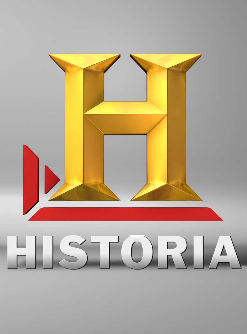 Ident Canal Historia