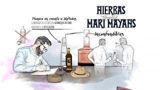Hierbas Ibicencas - Mari Mayars