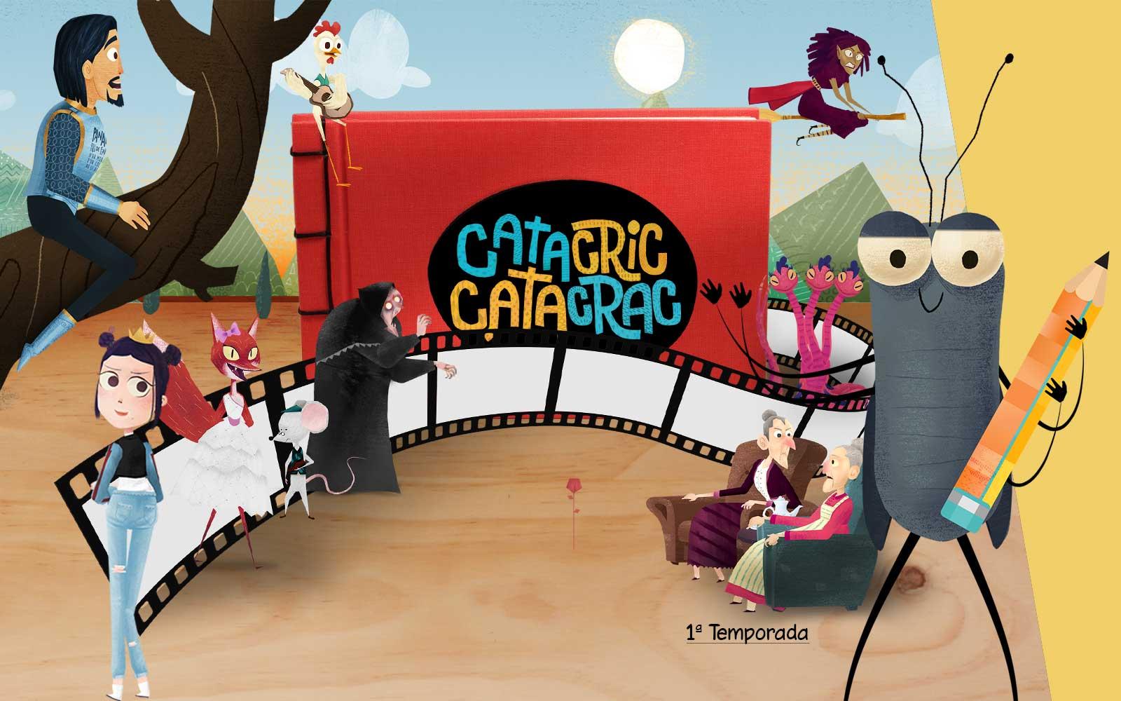 Catacric Catacrac