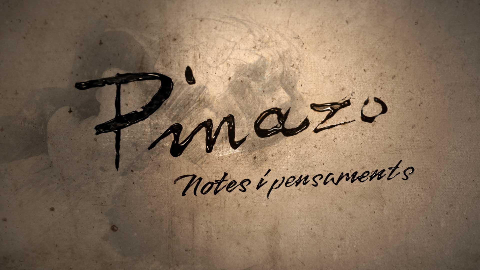 Imagen muestra de Postproducción para el documental Pinazo