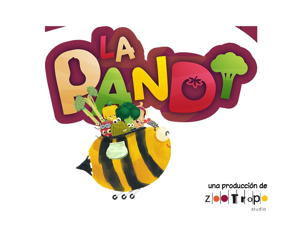 La Pandi vuela