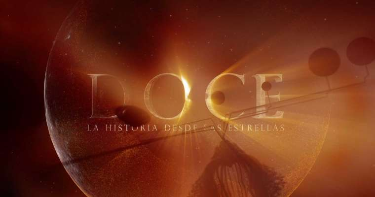 """Postproducción/grafismo para el documental """"Doce"""""""