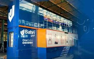 Making of bahri