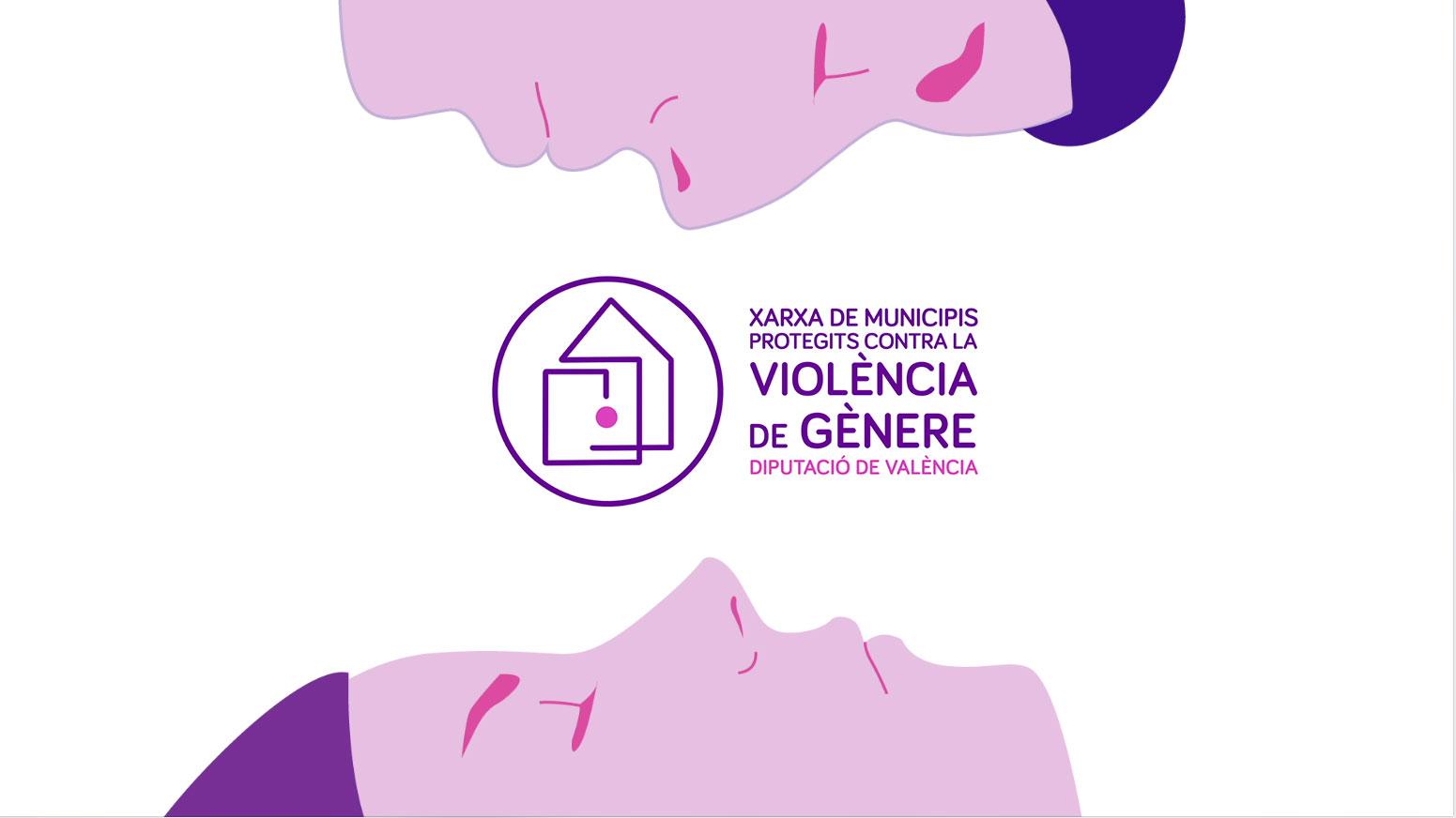 Municipios contra la violencia de género
