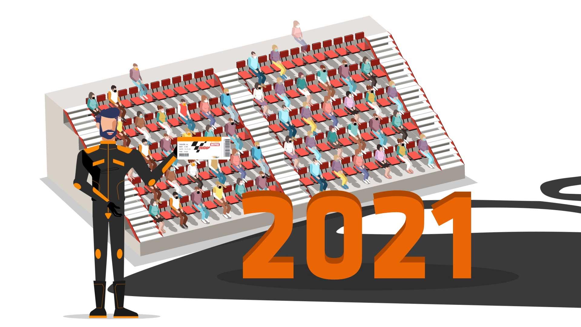 Circuito Ricardo Tormo entradas 2021